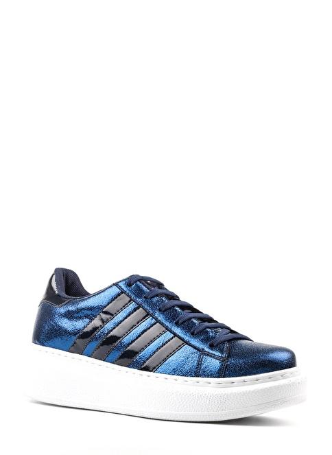 Spenco Lifestyle Ayakkabı Lacivert